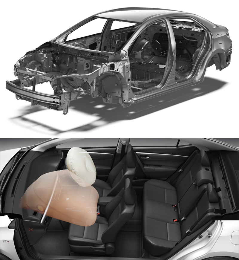 2014_06_Toyota_Corolla_Altis_Engine_09_Body_Structure
