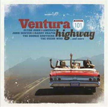 America-Ventura Highway