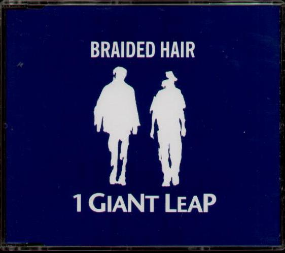 One Giant Leap-Braided Hair