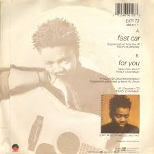Tracy Chapman-Fast Car