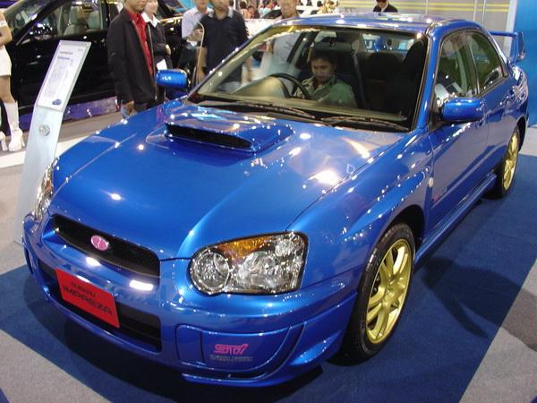 STiMotorExpo2003
