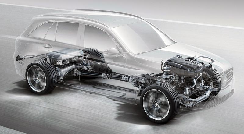 2015_07_Mercedes_Benz_GLC_Engine_05_Plug_in_Hybrid