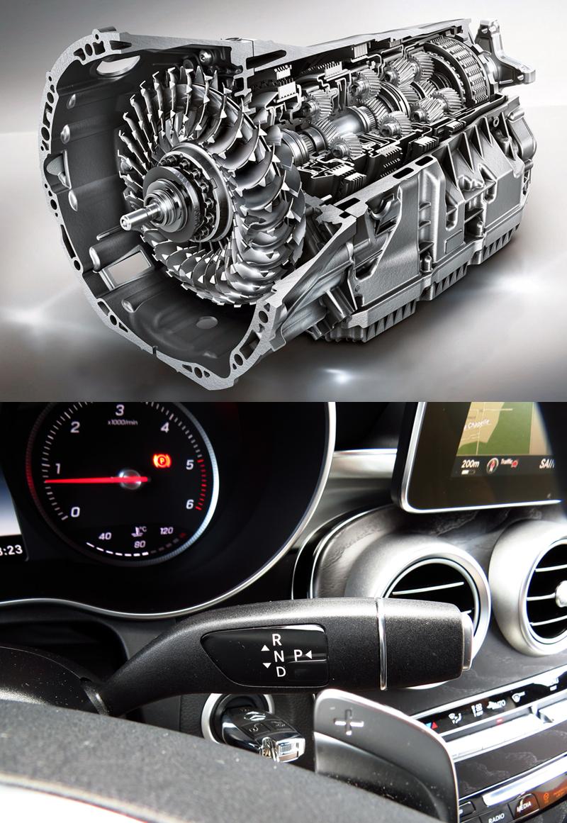 2015_07_Mercedes_Benz_GLC_Engine_06_Transmission_EDIT