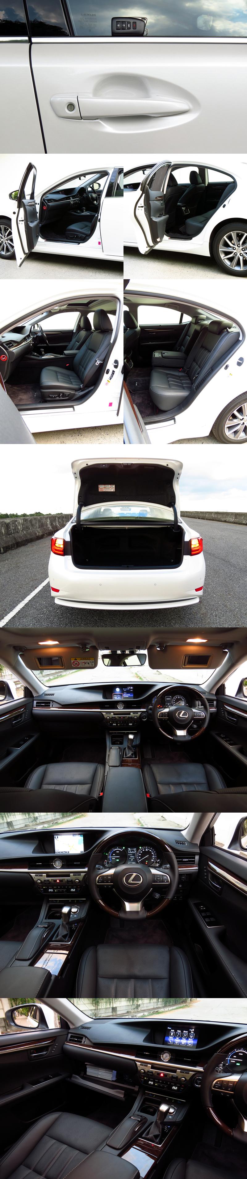 2015_08_Lexus_ES300h_Minorchange_Interior_01