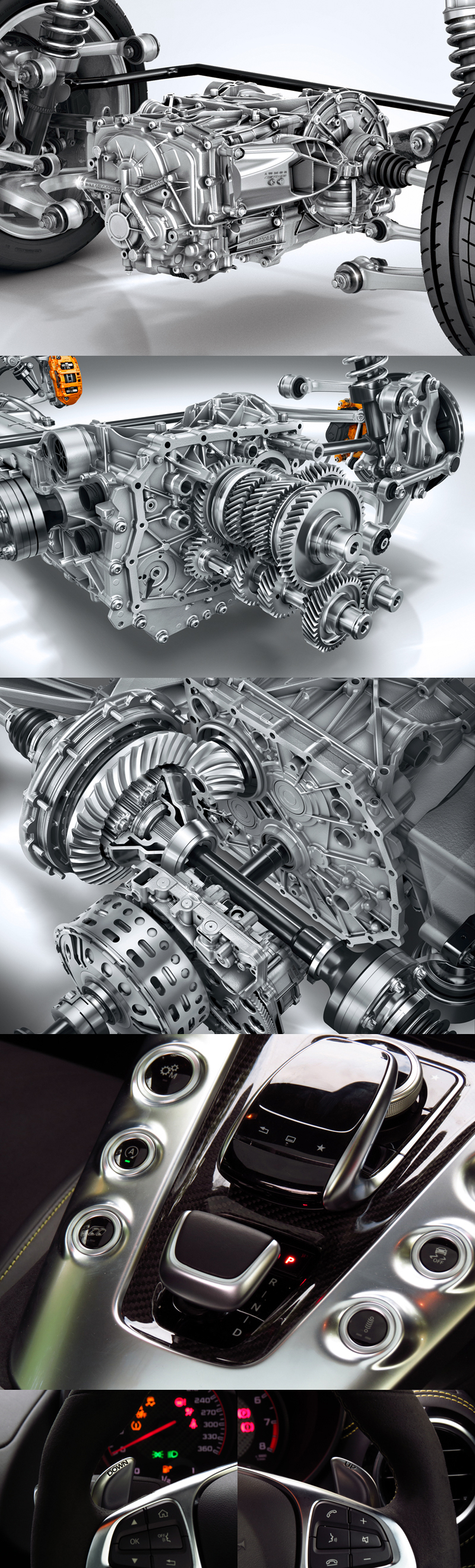 2015_08_Mercedes_Benz_AMG_GT_S_Engine_03_Transmission