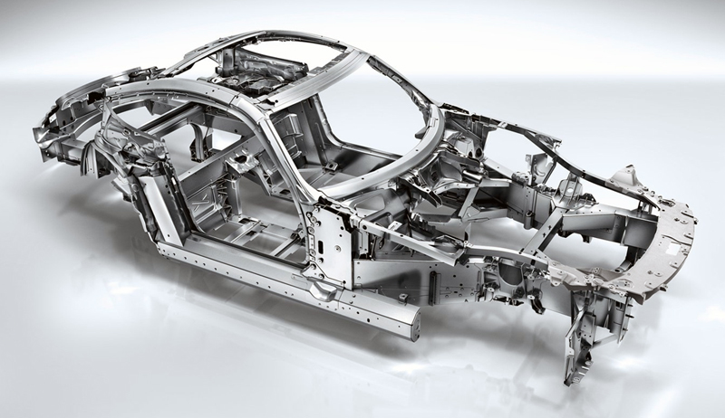 2015_08_Mercedes_Benz_AMG_GT_S_Engine_08_Body_Structure