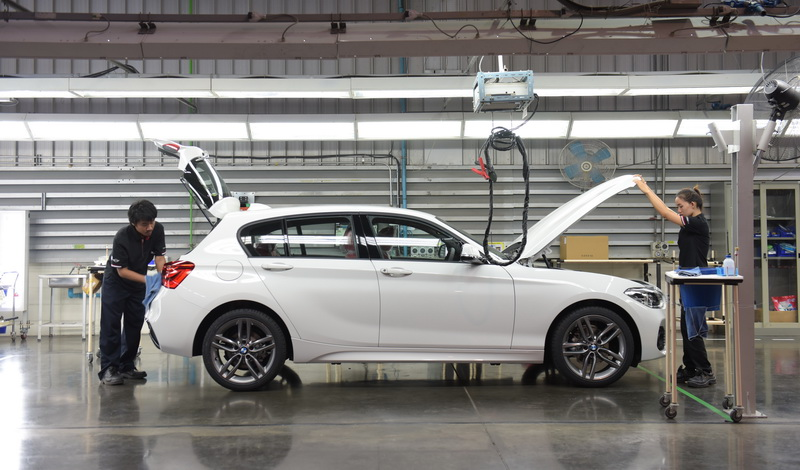 BMW Car Production_01