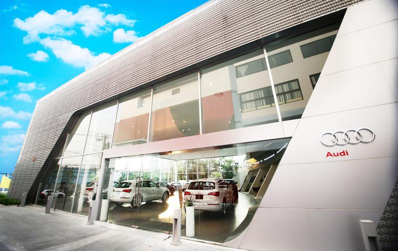 Audi Center Bangkok (2)