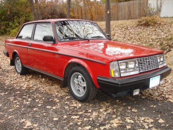 1983_Volvo_242_Turbo_For_Sale_Front_1