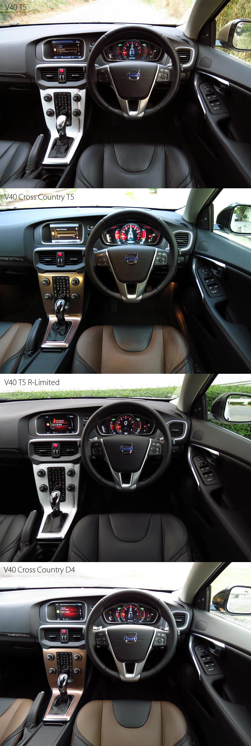 2014_Volvo_V40_Interior_11