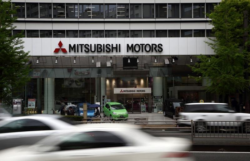 JAPAN CAR MAKERS