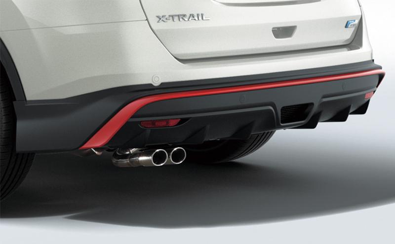 Nissan X-Trail NISMO เปิดตัวแล้วที่ญี่ปุ่น เจอกันในไทยช่วง ...