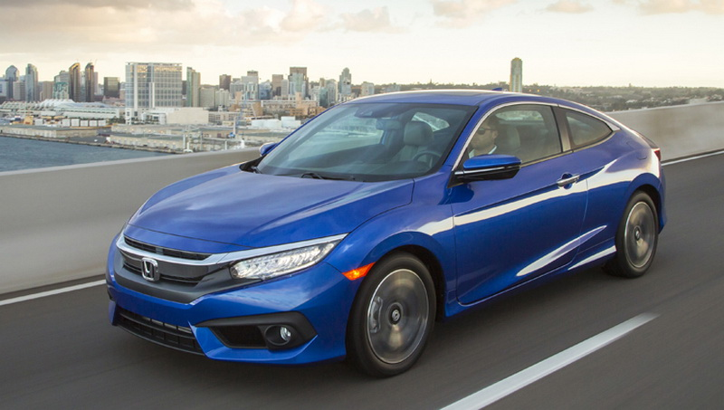 Honda Civic 2017 Front | 2016 - 2017 Best Cars Review