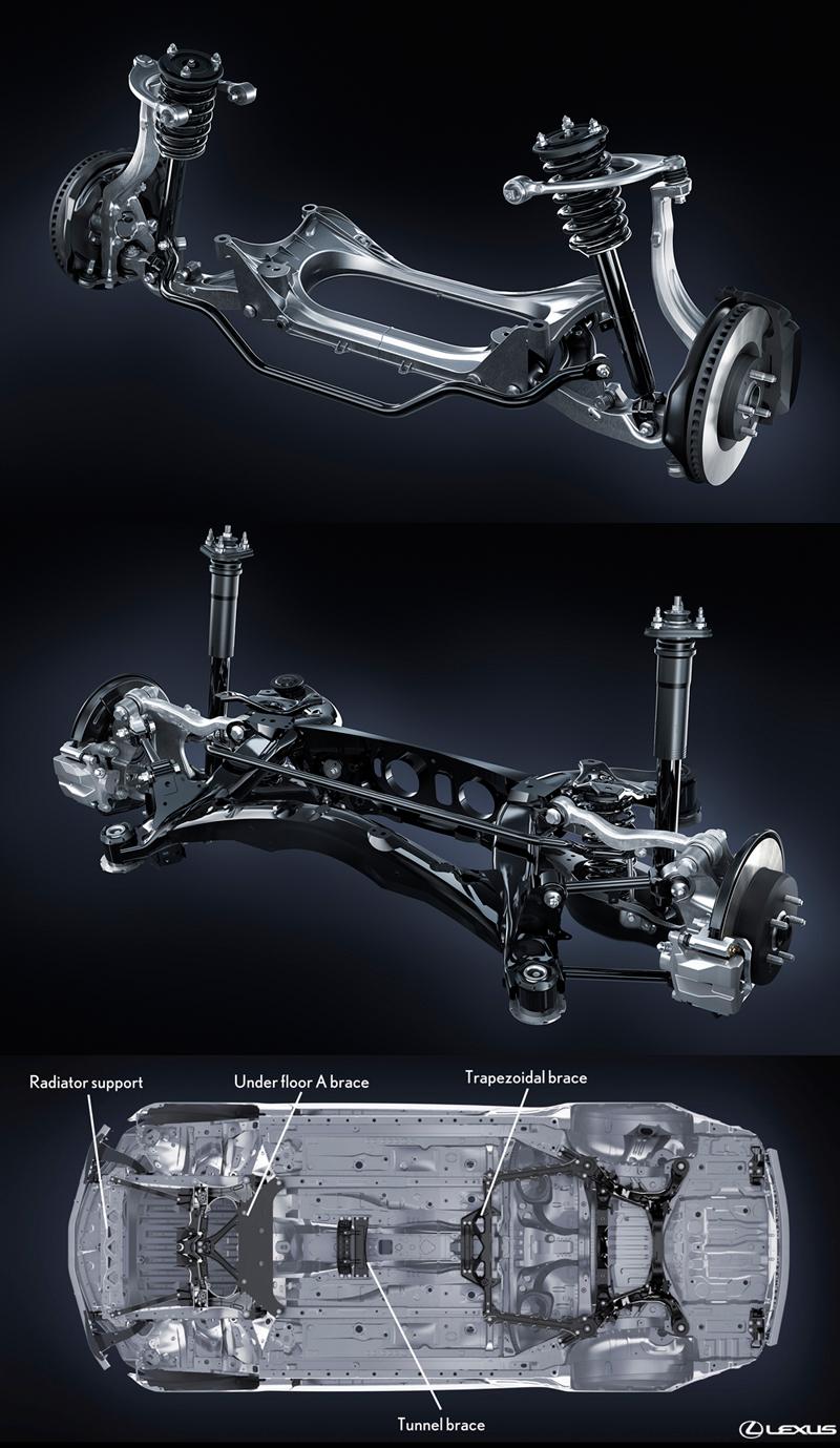 2016_08_Lexus_RC200t_Engine_06_Suspension_Brake