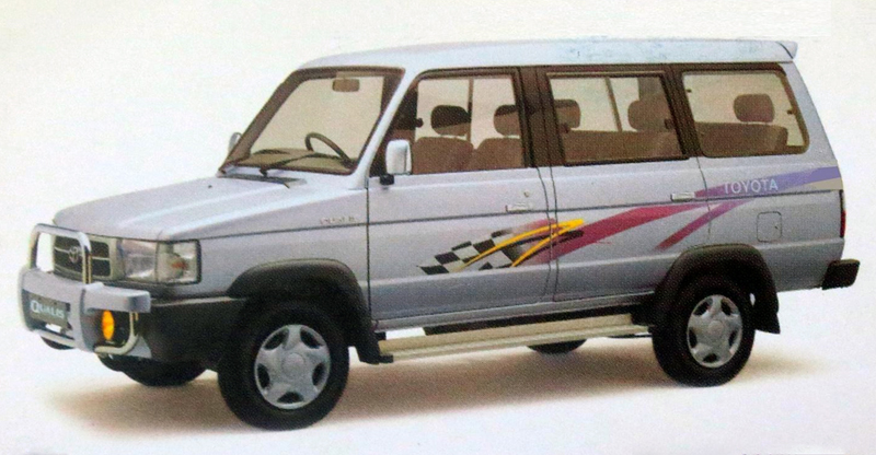 1999_Toyota_Qualis_India