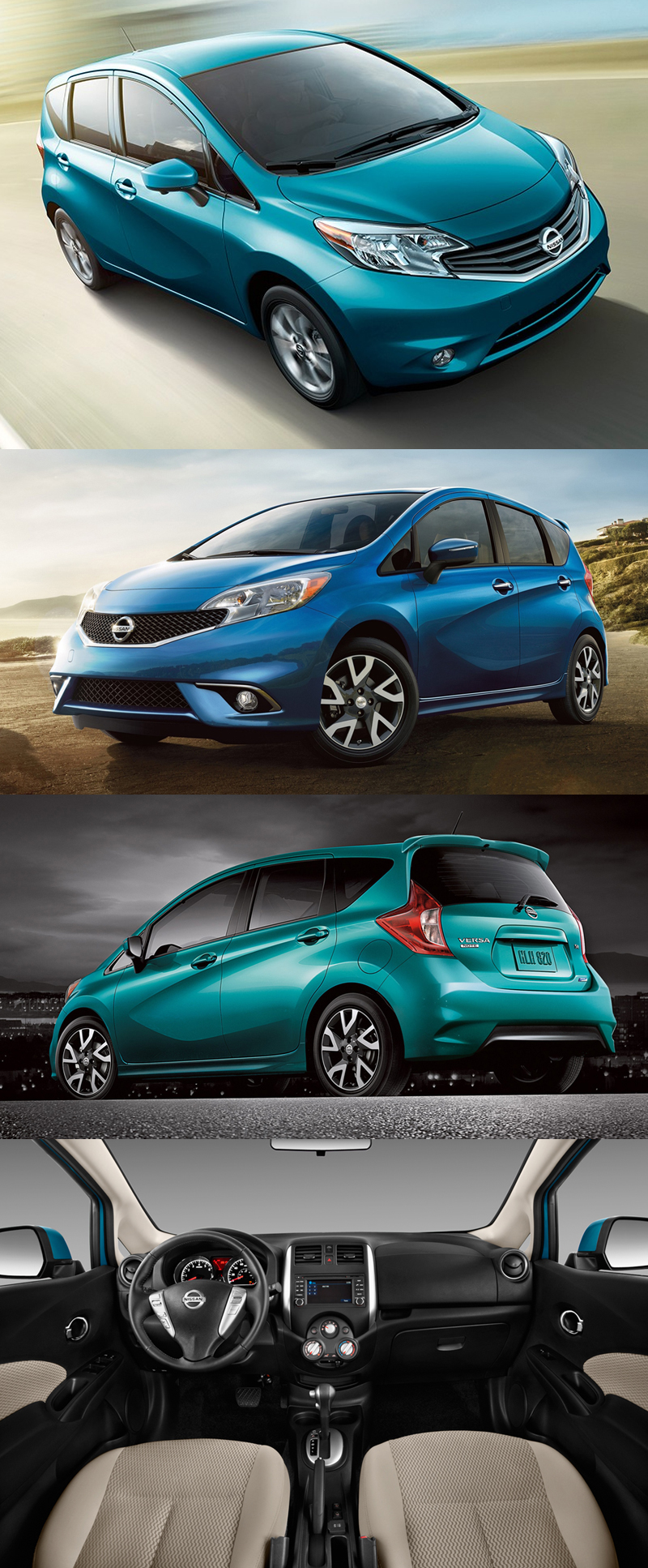 2013_Nissan_Note_USA_Version