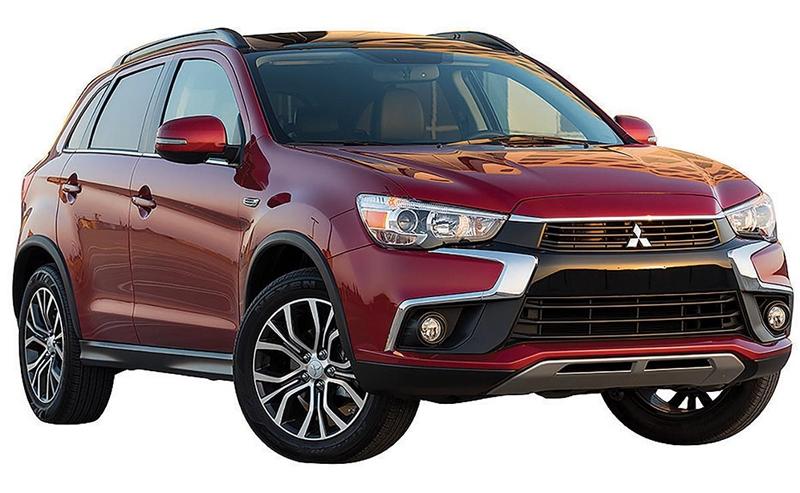 รถ Mitsubishi รุ่นใหม่เลื่อนเปิดตัวออกไปอีกเพราะต้องแชร์งานวิศวกรรมร่วมกับ Nissan - HeadLight ...