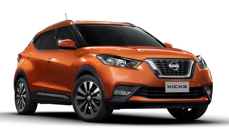 nissan kicks juke headlight magazine. Black Bedroom Furniture Sets. Home Design Ideas