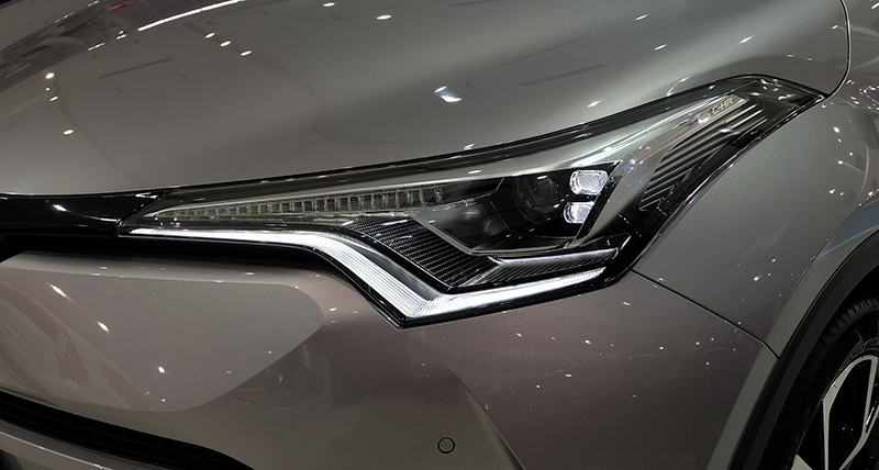 Image Result For Ford Ecosport Headlightmag