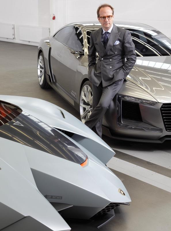 Mitsubishi แต่งตั้งอดีตนักออกแบบ Alfa Romeo และ Maserati