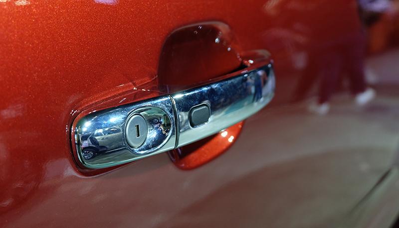 Ford Everest Minor Change >> พาไปชมรถคันจริง Ford Everest Minorchange ทั้ง 4 รุ่นย่อย Trend / Titanium / Titanium+ / 4WD ...