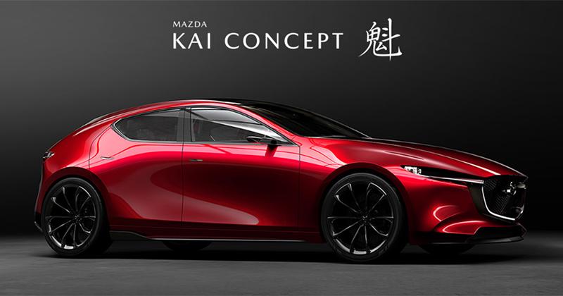 เจาะลึกรายละเอียด All New Mazda 3 2019 ดีไซน์ใหม่ พร้อม