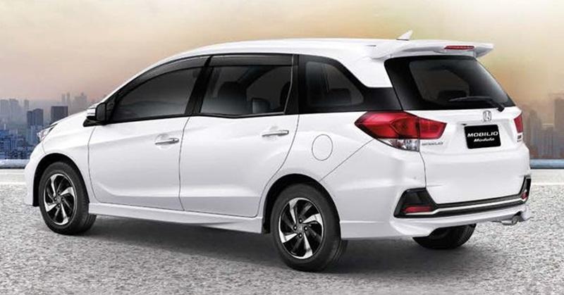 Honda เตรียมยืดอายุตัวถัง Mobilio ด้วยการ Minorchange อีก ...
