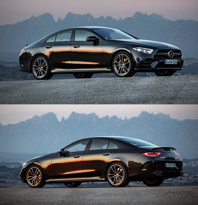 2020 Mercedes Benz A35 Amg Sedan Uk In 2020 With Images: 2022 : สรุปรถใหม่ เตรียม
