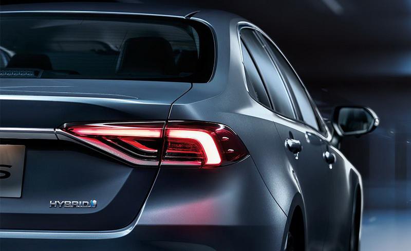 รายละเอียด Option : All NEW Toyota Corolla ALTIS 1 6 / 1 8