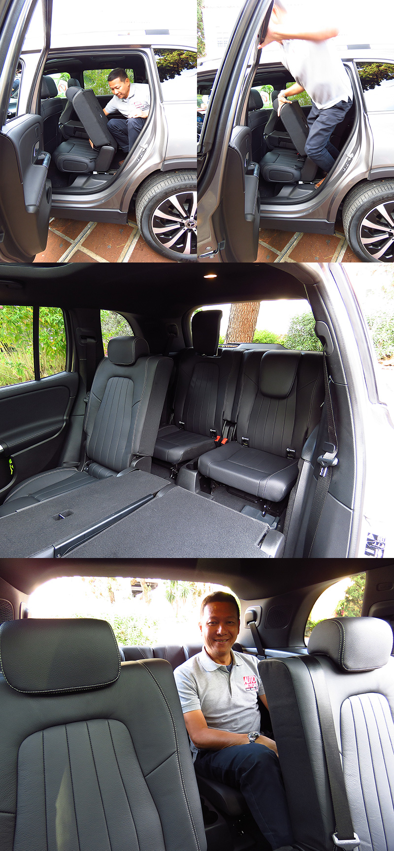 V D Tail Light Cover for Mercedes Benz 170 S
