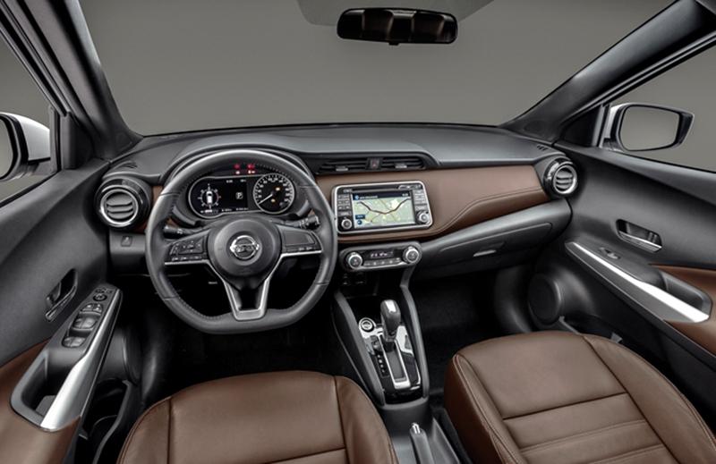 Nissan Kicks e-POWER เตรียมผลิต และ เปิดตัวในไทย ปี 2020 ...