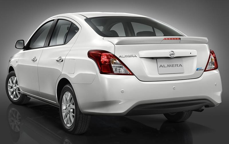 2014 01 27 Nissan Almera 6