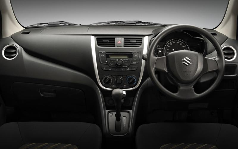 2014 05 29 Suzuki Celerio 8