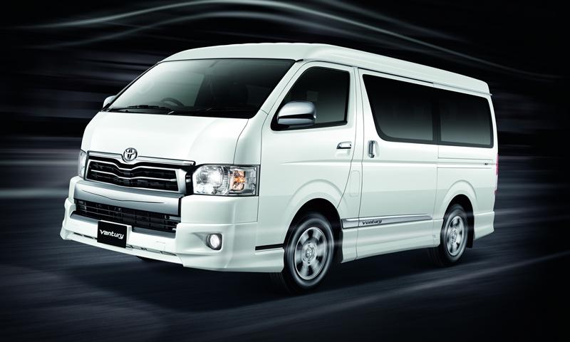 2014 02 21 Toyota Ventury 2014 2