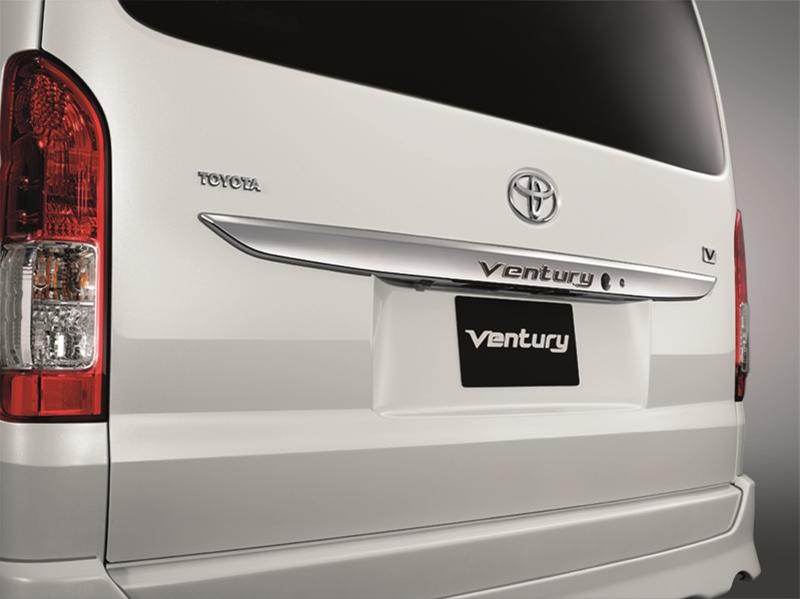 2014 02 21 Toyota Ventury 2014 5