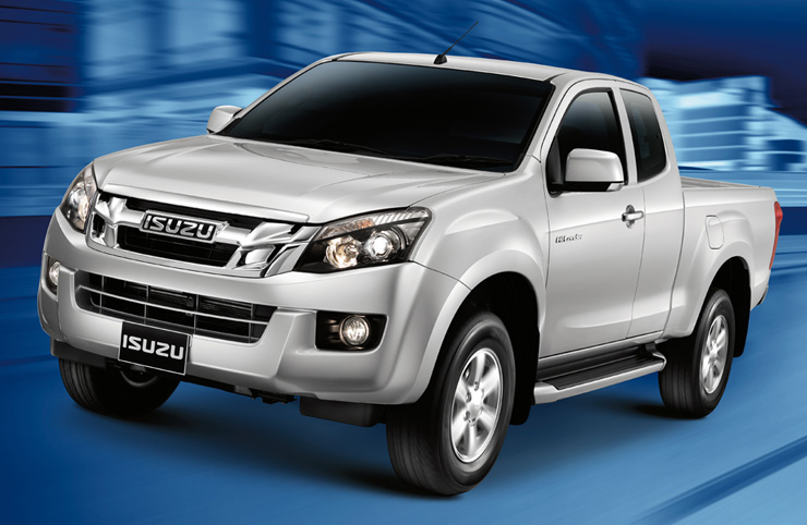 NEW CARS IN THAILAND 2012 - 2015 : สรุปรถใหม่