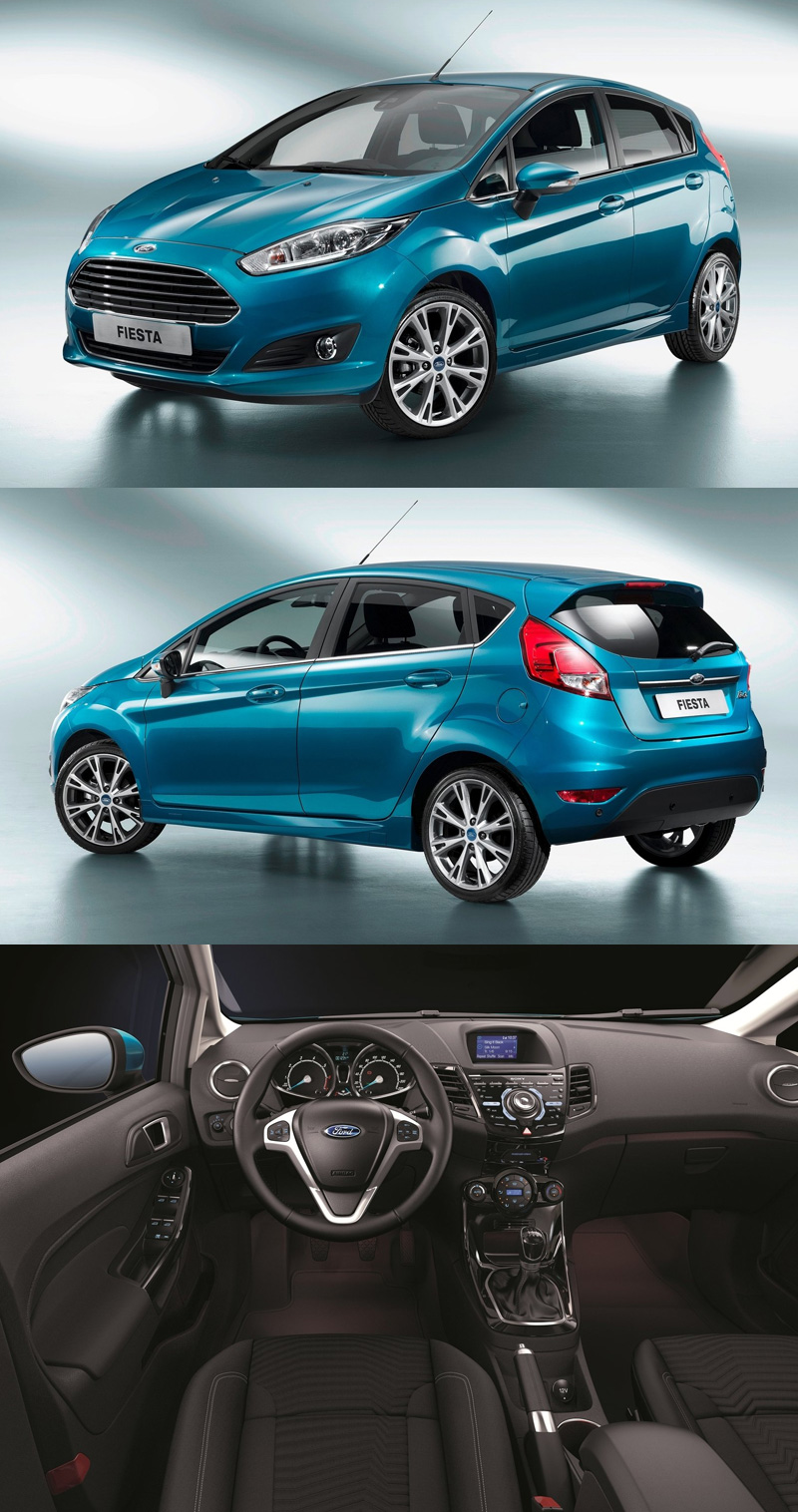 New Ford Cars 2016