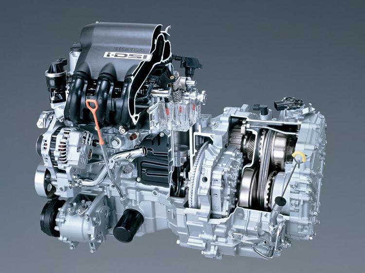 Perawatan Transmisi Matic Honda Jazz Black And Silver