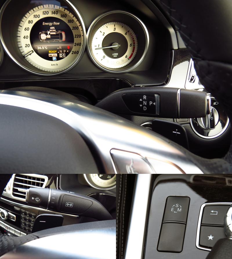 ก้องเจริญยนต์: ทดลองขับ Mercedes-Benz E-Class W212