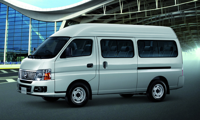 Nissan Urvan Specifications Auto Search Philippines