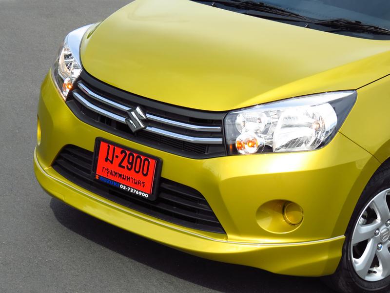 First Impression : ทดลองขับ Honda JAZZ MY 2014