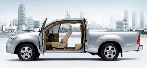 toyota hilux new next model of toyota land release and price on prices