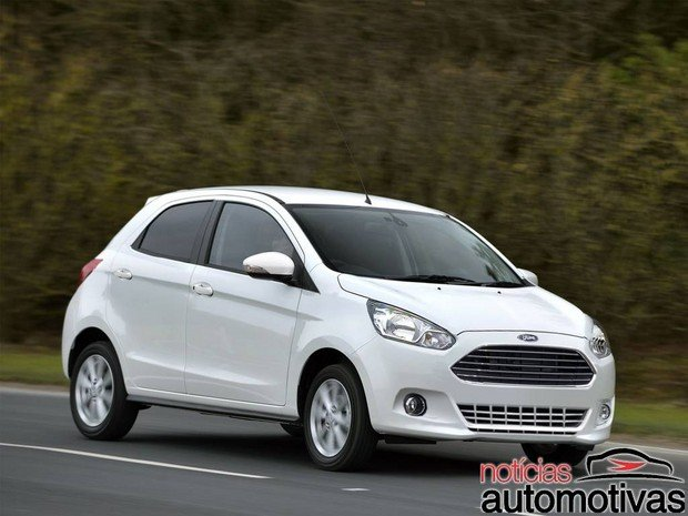 Ford Ka New Ford Cars 2013 2014.html | Autos Weblog